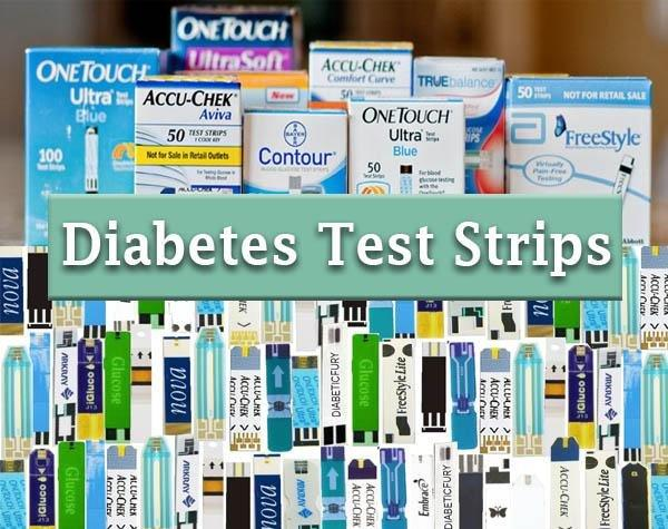 Why Do People Pay For Diabetic Test Strips?