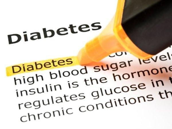 Top 10 Symptoms Of Diabetes