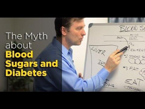 Can Blood Glucose Be Converted To And Stored As Fat?