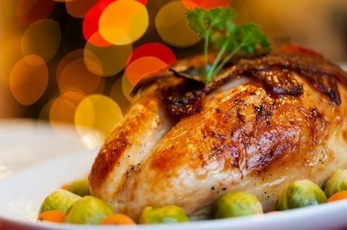 What to Eat for Christmas if You Have Diabetes