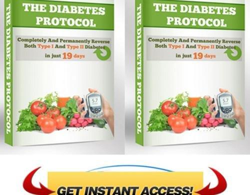 Diabetes Protocol Program Review: Does Dr Kenneth Pullman Diabetes Protocol Work?