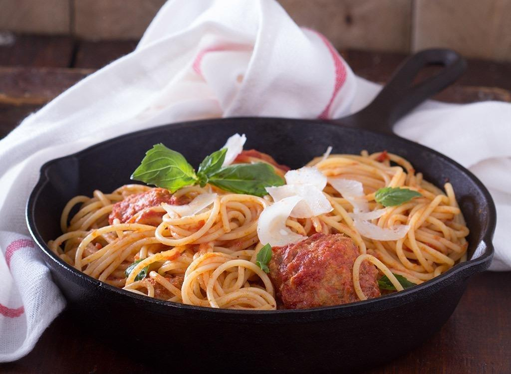 30 Types Of Dry Pastasranked For Nutrition! | Eat This Not That