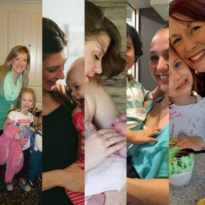 Motherhood And Diabetes - Not All Superheroes Wear Capes