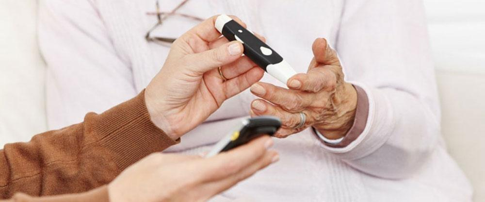 Diabetics Need Immediate First Aid For Low Blood Sugars