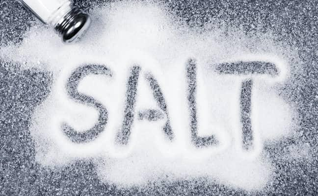 How Does High Salt/Sodium Intake Affect a Diabetic? | Diabetes Self Caring