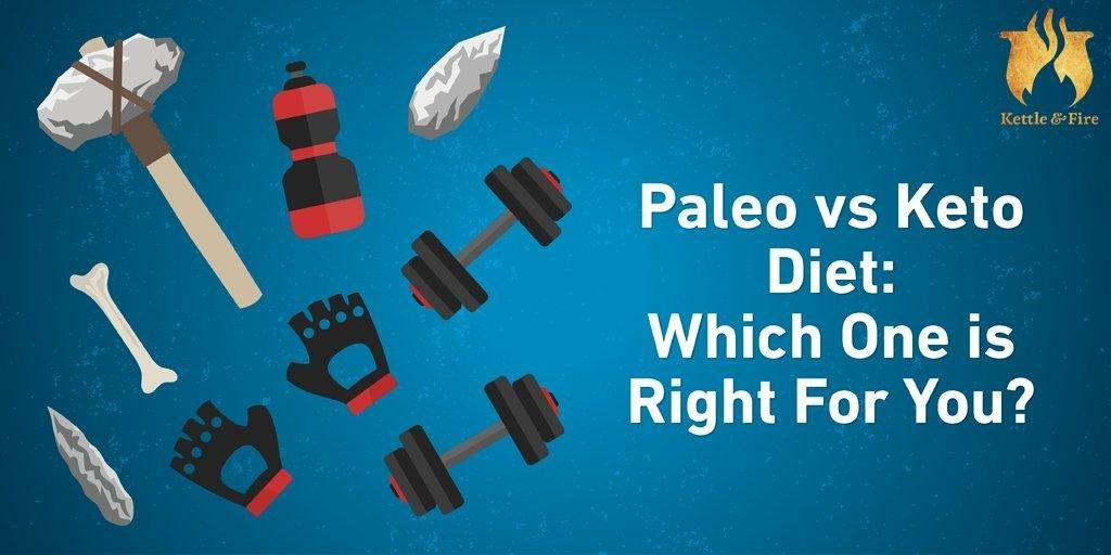 Paleo Vs Keto Diet: Which One Is Right For You?