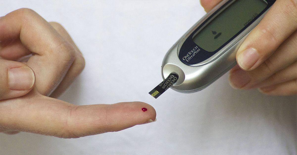 Diabetes Daily Facebook