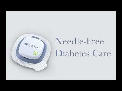 Needleless Glucose Meter Diabetestalk Net
