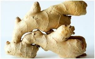 Ginger Increases Insulin Sensitivity In Type-2 Diabetics