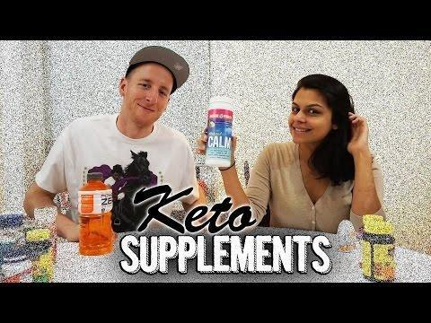 Using Supplements On Keto: The Top 16 And Why You Need Them