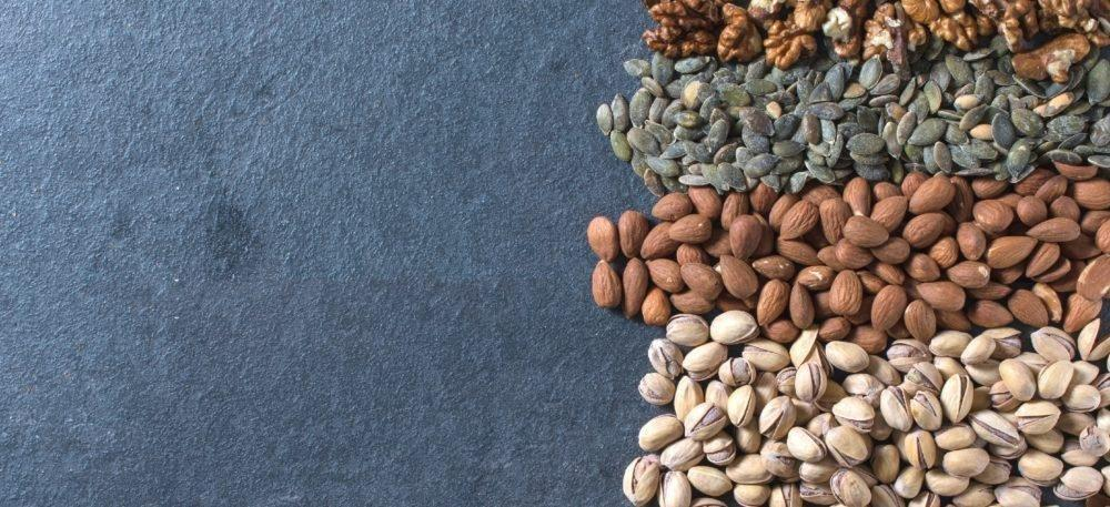 Go Nuts: 6 Seeds And Nuts Which Are Good For Diabetes