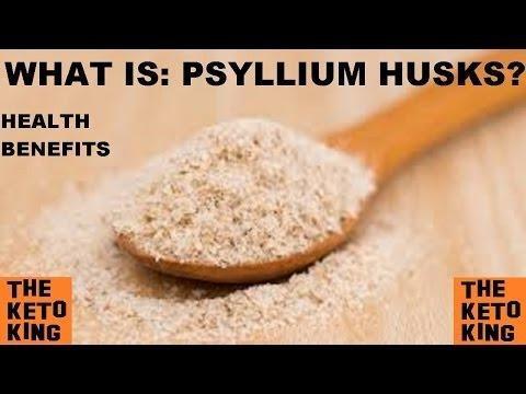 Do Psyllium Husks Outside Of Rm Cause An Insulin Response??? : Cad/calp Forum : Active Low-carber Forums