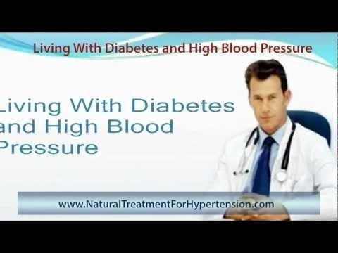 Do People With Diabetes Have High Blood Pressure?