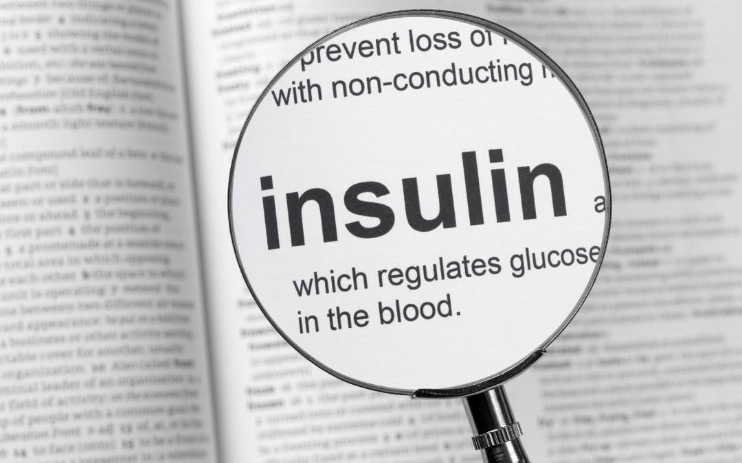 When Is Rapid Acting Insulin Given