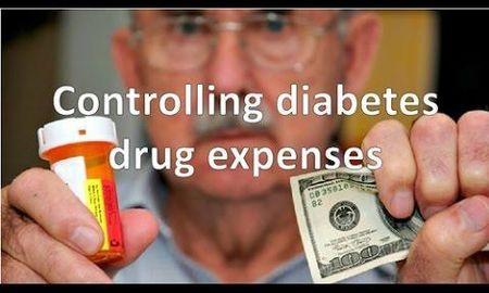 Nhs Insulin Cost