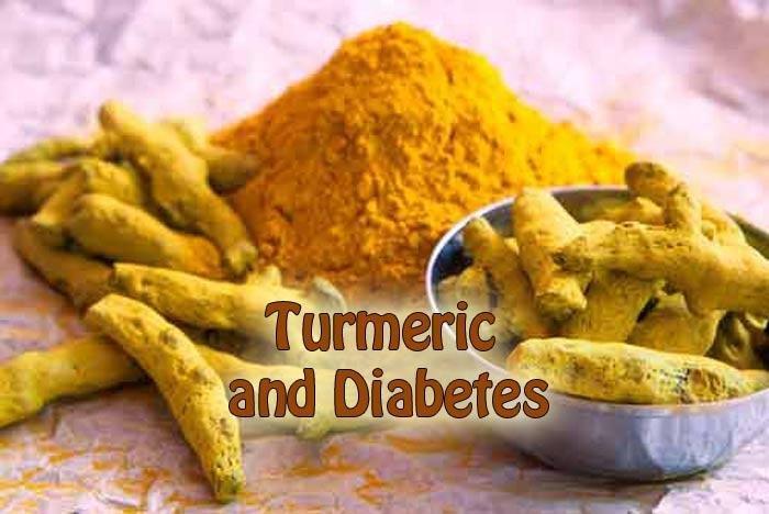 Turmeric And Diabetes