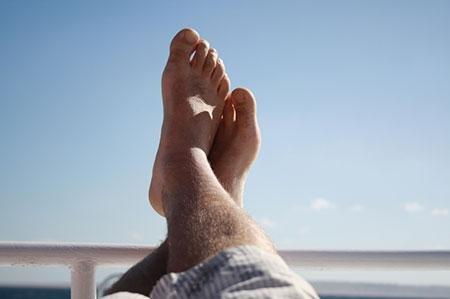 Type 1 Diabetes And Proper Foot Care | Learn More!