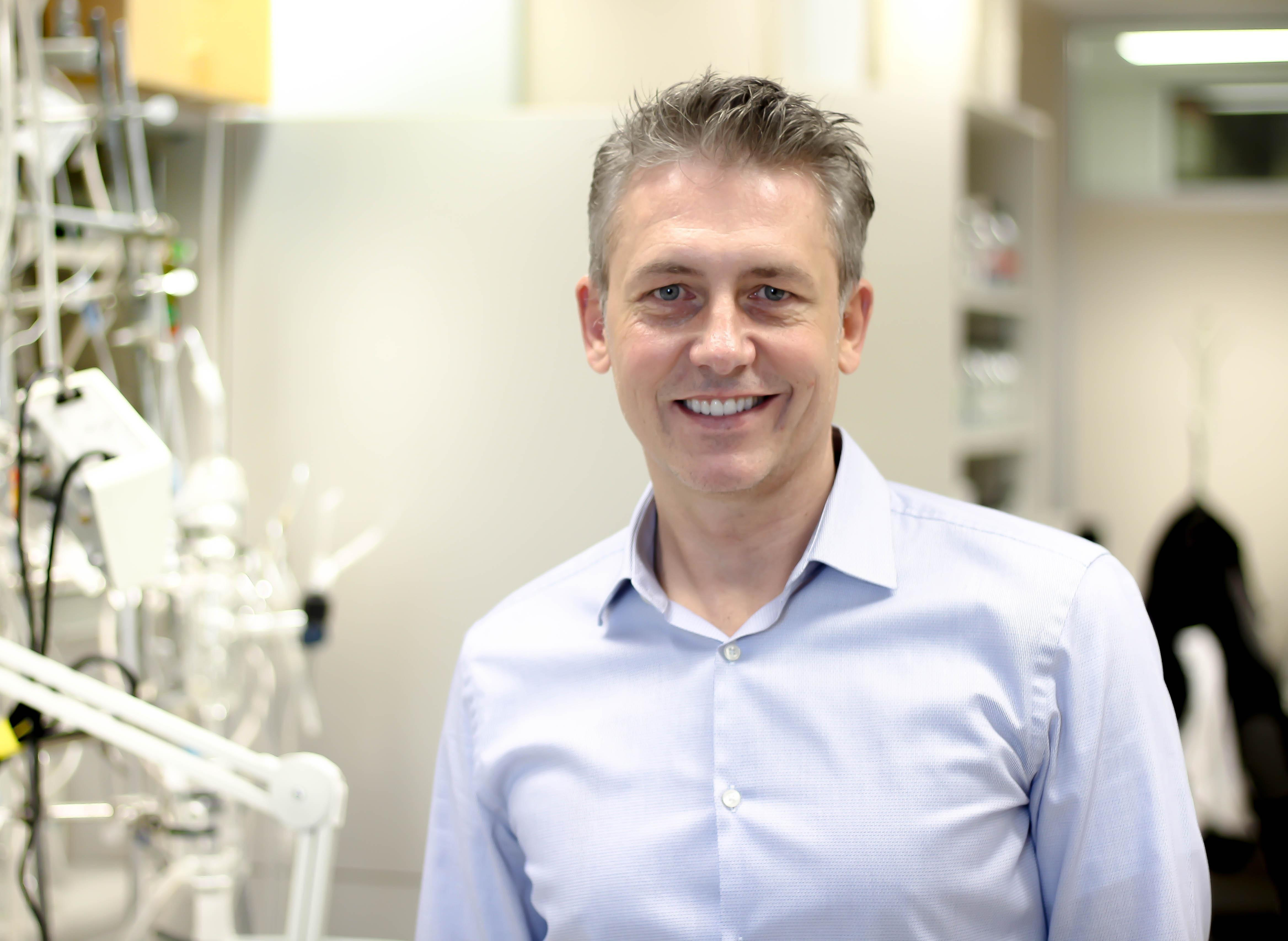UAlberta research may provide solutions for the future treatment of diabetes and insulin resistance