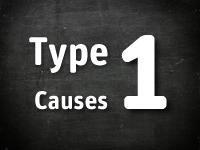 Type 1 Diabetes Causes