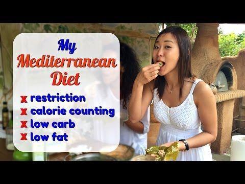 Mediterranean Diet For Type 1 Diabetics