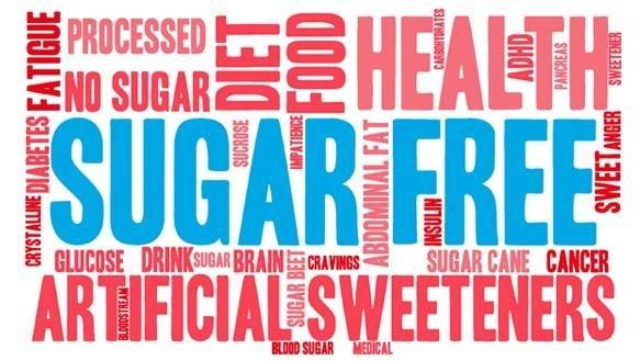 What Sweet Things Can Diabetics Eat