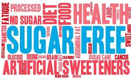 If I Have Diabetes, Will I Have to Stop Eating Sugar?