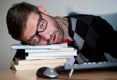 does insulin make you tired