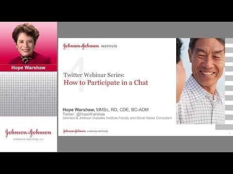 Johnson And Johnson Diabetes Institute