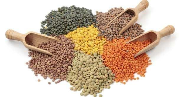 Dal Or Lentils – Packing A Healthy Punch