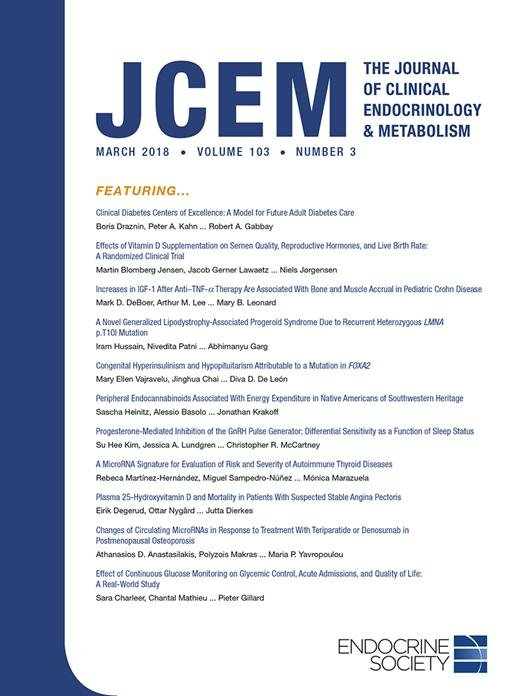 Impact Of Risk Factors And More Stringent Diagnostic Criteria Of Gestational Diabetes On Outcomes In Central European Women | The Journal Of Clinical Endocrinology & Metabolism | Oxford Academic
