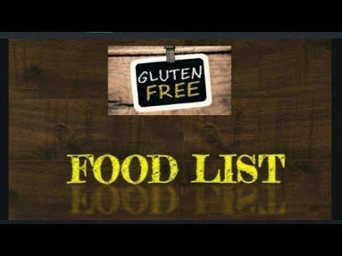 Gluten Free Drugs List By Glutenfreedrugs.com