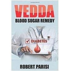 Vedda Blood Sugar Remedy Ingredients