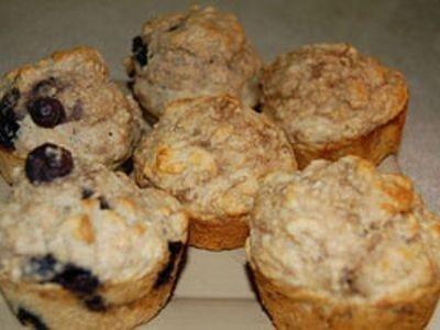 Diabetic Muffins Recipe - Best Recipes
