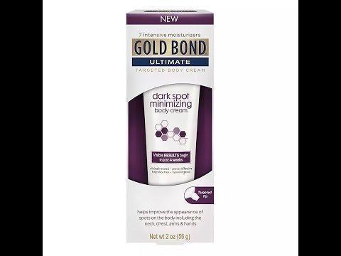 Gold Bond Diabetic