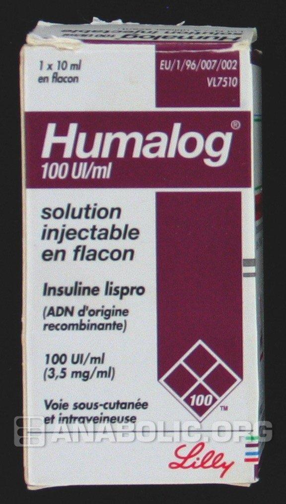 How Much Insulin For Bodybuilding