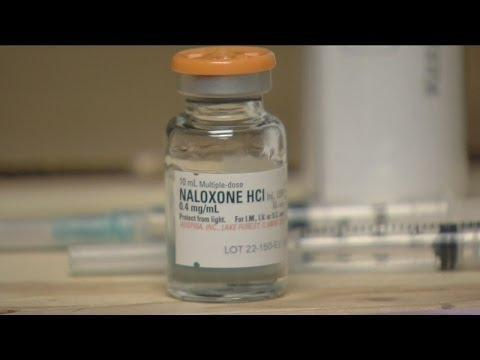 Metformin Antidote