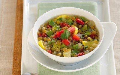 Lentil Soup Recipe For Diabetics