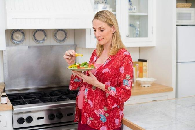 How To Control Fasting Blood Sugar During Pregnancy