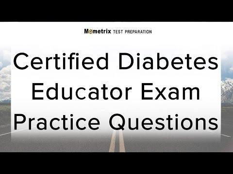 Diabetes Educator Programs