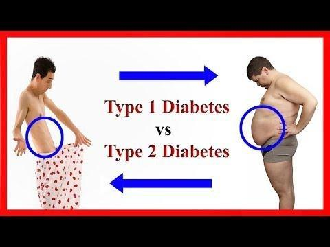 Which Diabetes Is More Common