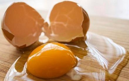 Egg Consumption Increases Risk for Type 2 Diabetes