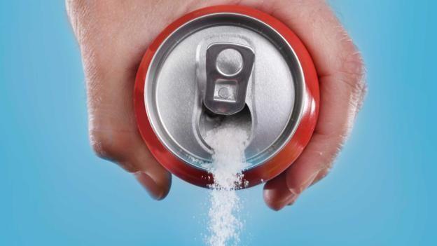 Can Diet Soda Affect Blood Sugar?