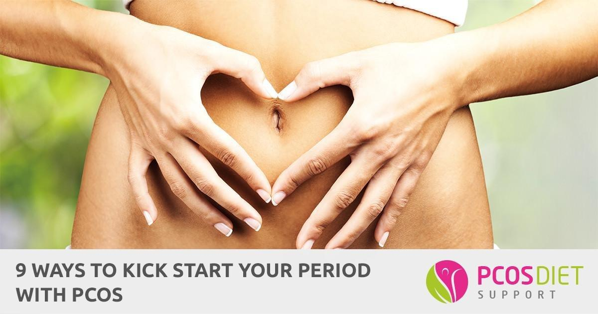 Can Metformin Cause Your Period To Start