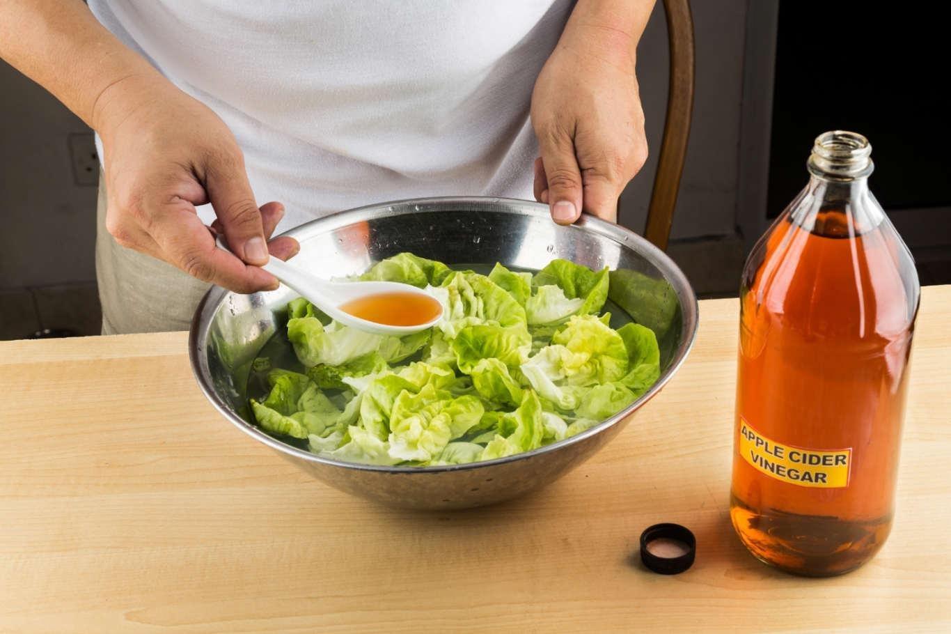 Vinegar & Diabetes   Vinegar Helps The Blood Sugar Go Down. - Dlife