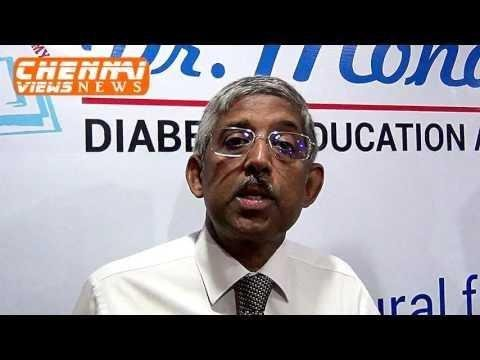 Methodology And Feasibility Of A Structured Education Program For Diabetes Education In India: The National Diabetes Educator Program Joshi S, Joshi Sr, Mohan V - Indian J Endocr Metab