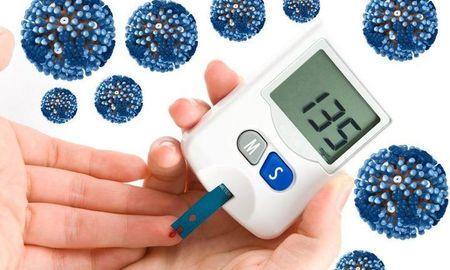 Diabetes And Influenza: A Dangerous Combination