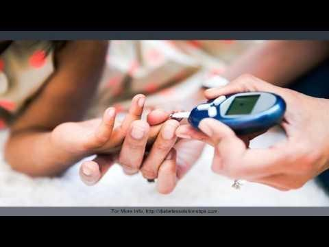 A1c Level And Future Risk Of Diabetes: A Systematic Review