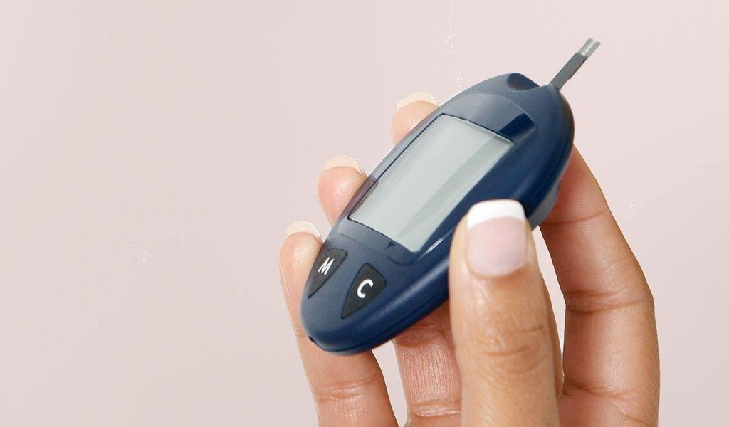 Could A Smart Insulin Patch Mean No More Diabetic Injections?
