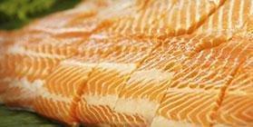 Salmon With Lemon-ginger Sauce