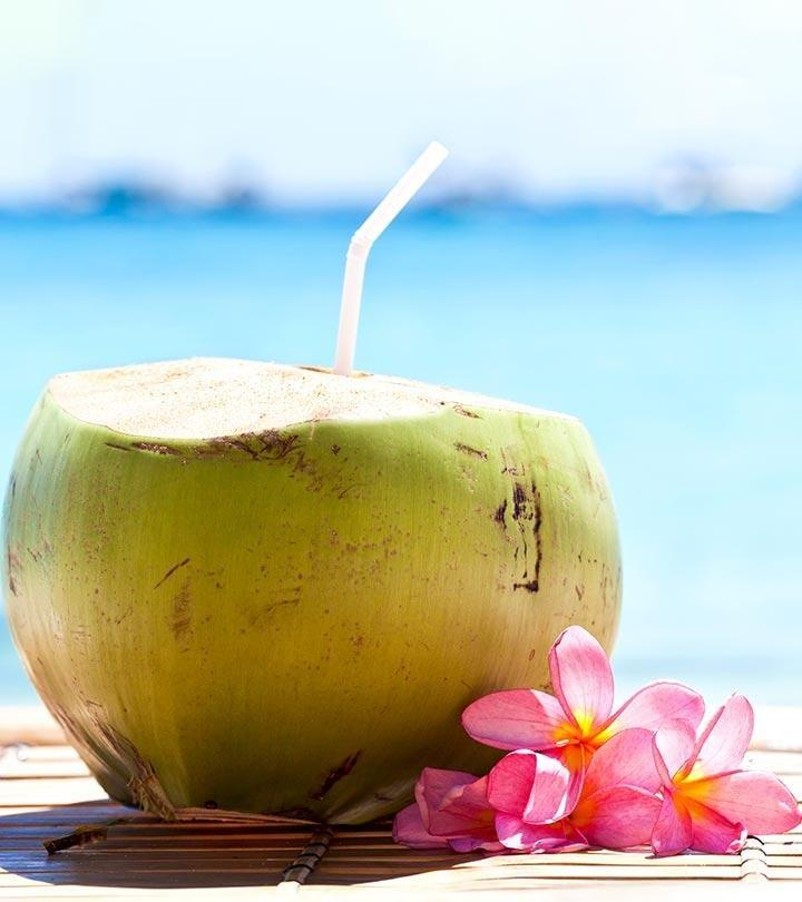 Is Drinking Coconut Water Safe For Diabetics?